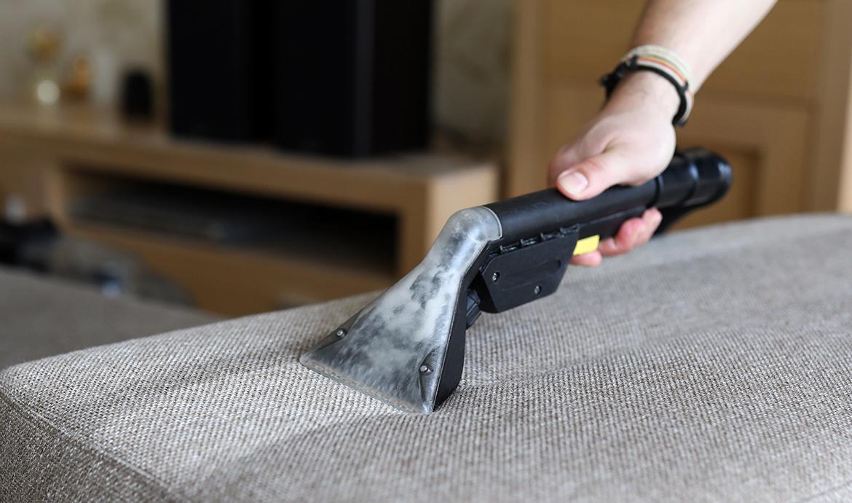 Tipps zur Reinigung von Textilbelägen
