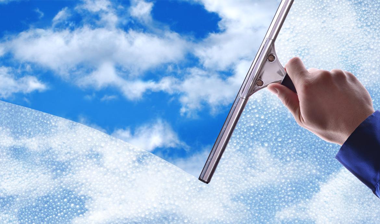 Tipps zur professionellen Fensterreinigung
