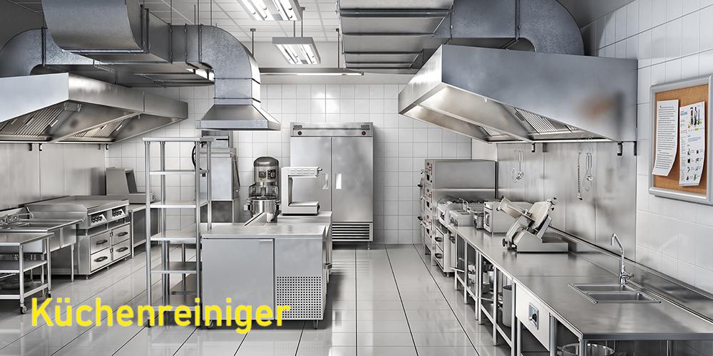 Küchenreiniger