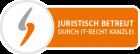 it_recht_logo